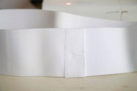 Cut and Sew Elastic