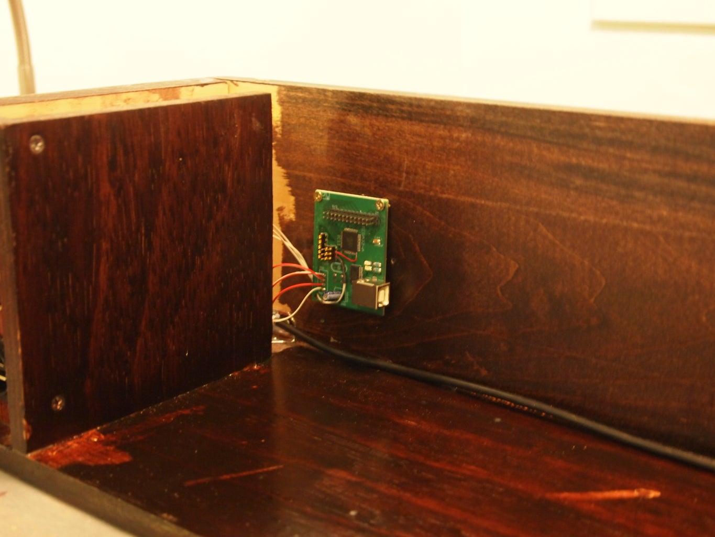 Electronics! - Microcontroller & MIDI