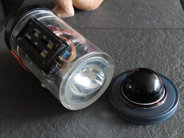 UV Light Photography II