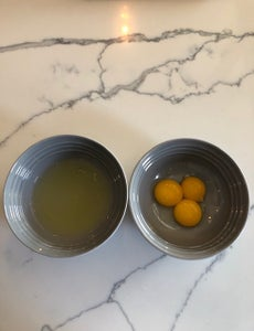 Separate Your Egg Whites