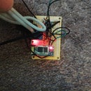 Bluetooth, and picaxe lightswitch