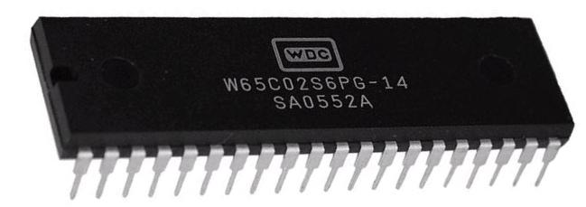 6502 Minimal Computer (with Arduino MEGA) Part 1