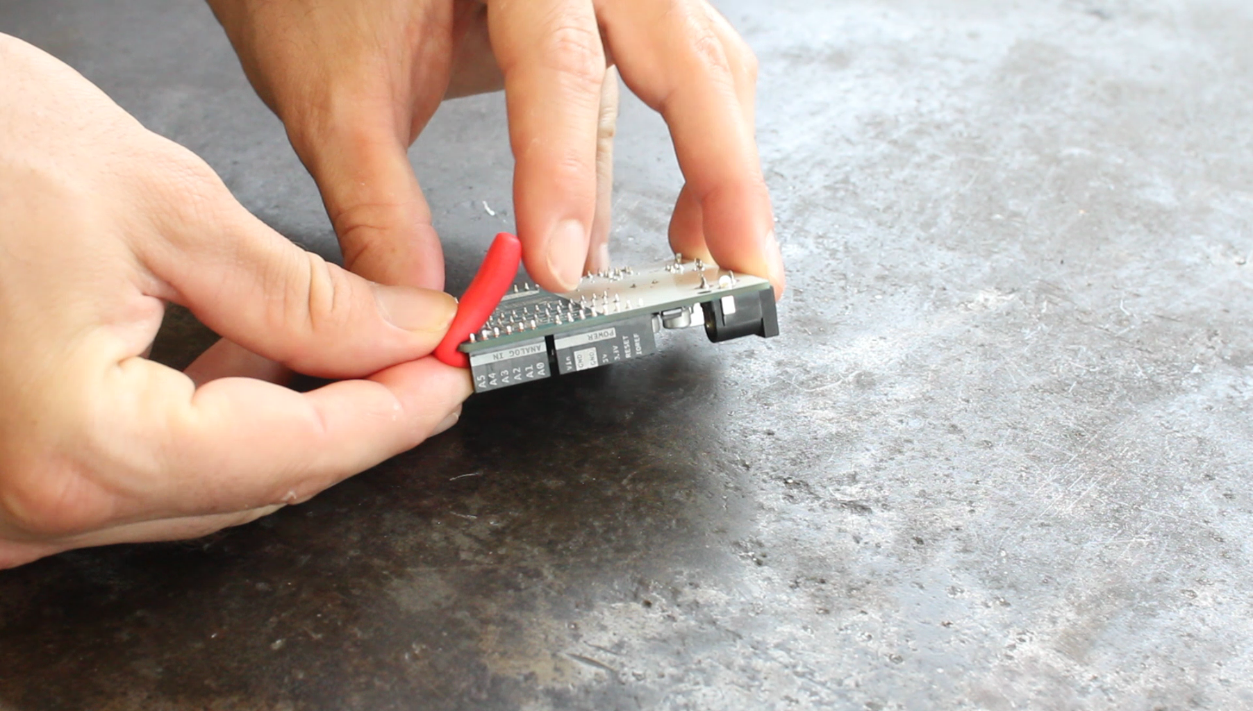 Taking Your Project Out of the Breadboard
