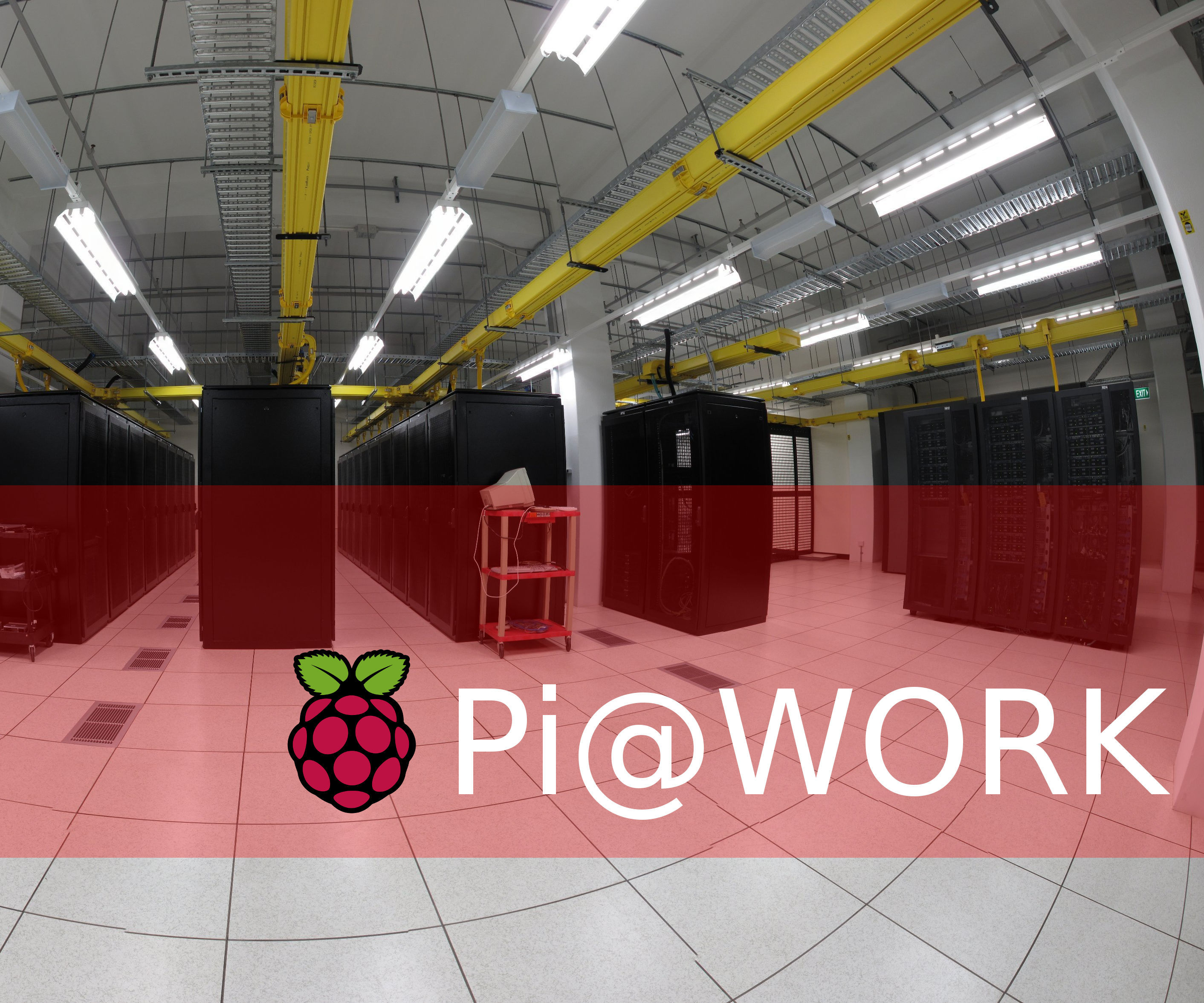 Raspberry Pi at Work: Serial Console Server