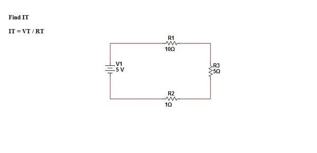Series Circuit 4