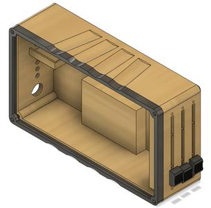 The Box Design