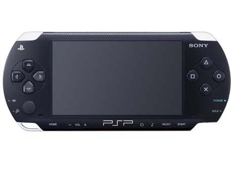 How to get a dirt cheap PSP