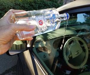 Vodka for Safer Driving