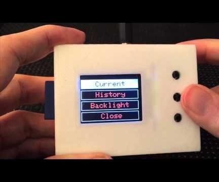 Assembling an Arduino Nano / LCD Projects Platform