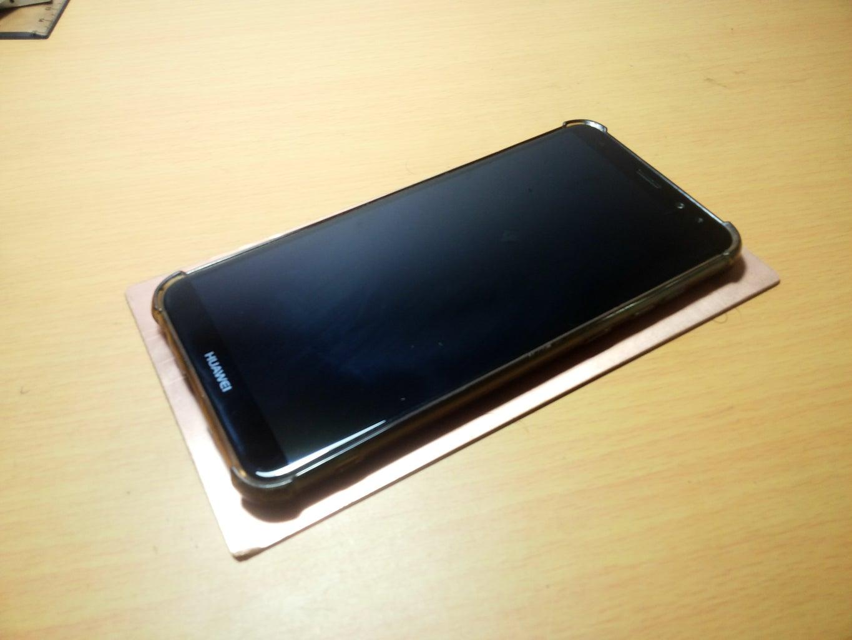 Phone Holder -1