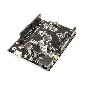Setup Your Arduino / Geekduino