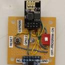ESP8266 ESP-01 Programming Jig