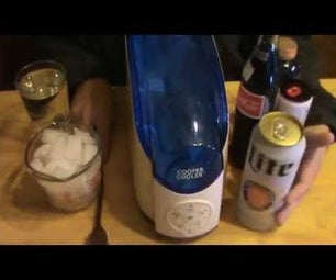 How to Use a Cooper Cooler