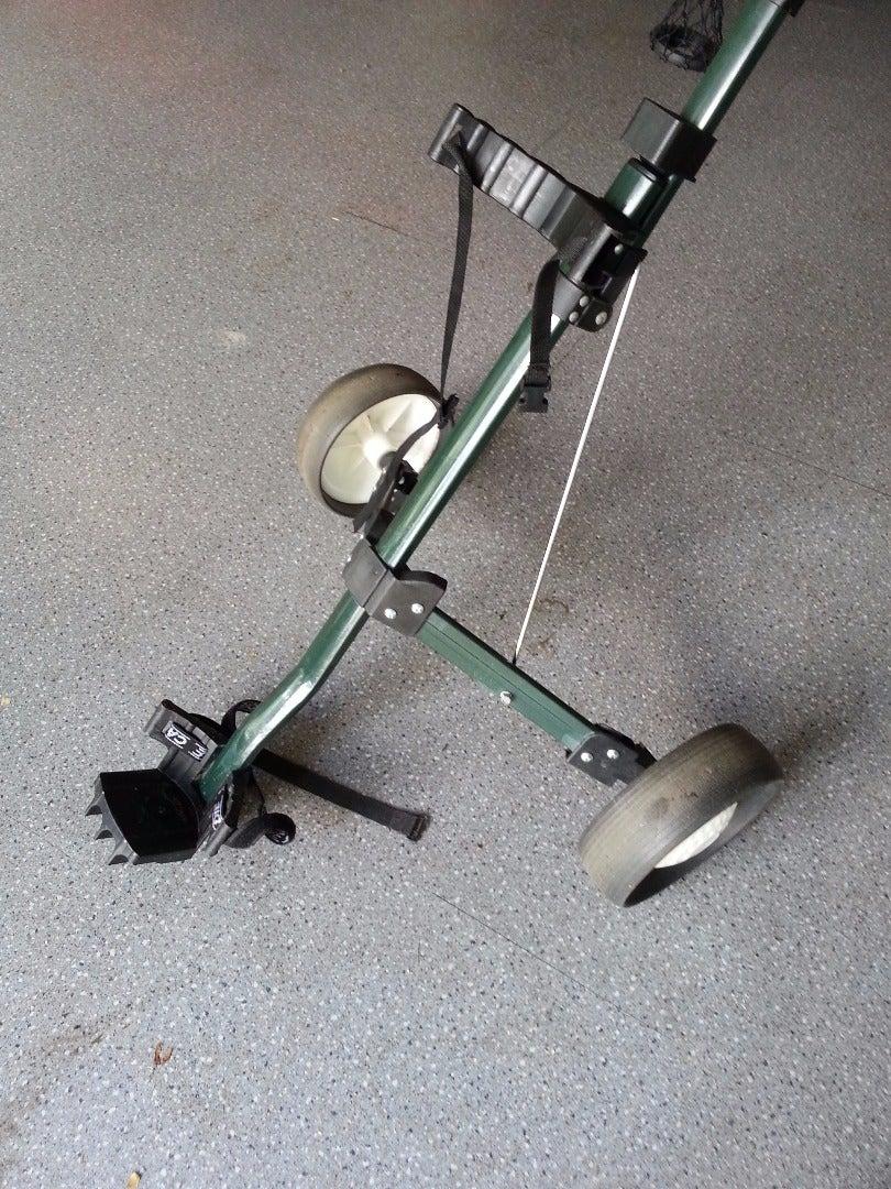 Find a Golf Cart