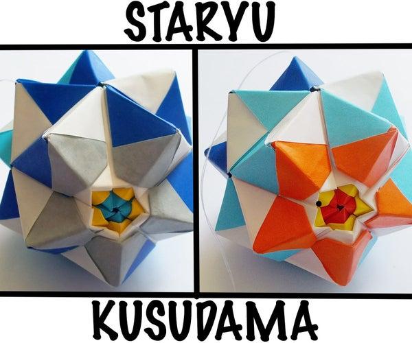 Staryu Kusudama