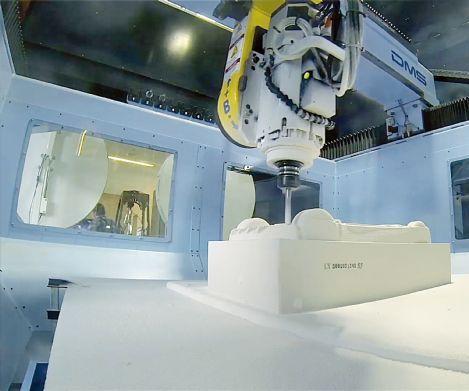 Learn CNC The Art Way