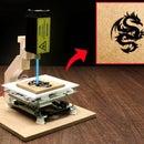 How to Make Powerfull Laser Engraver