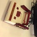 RetroFamipie - Famicom Based Retropie