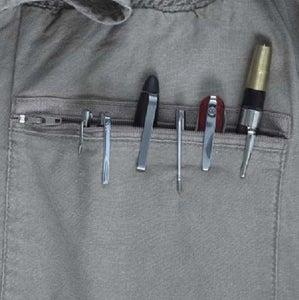 Organized Pocket Holder