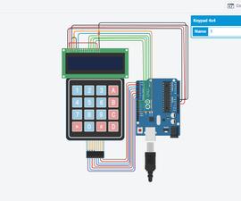 LCD Calculator by Jai Mishra
