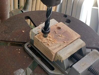 Making the Jig Body Detachable (3)