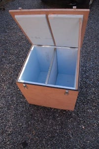 Filter Boxes