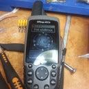 Garmin GPSmap 60(CSx) Battery Power Fix = More rugged GPS