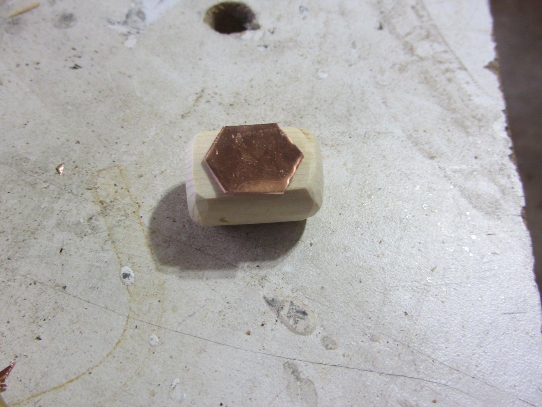 Cutting the Copper