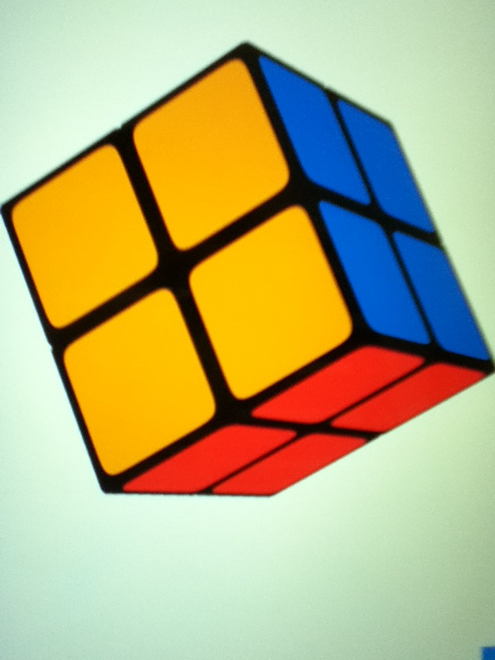 How To Ruin A Rubiks Cube