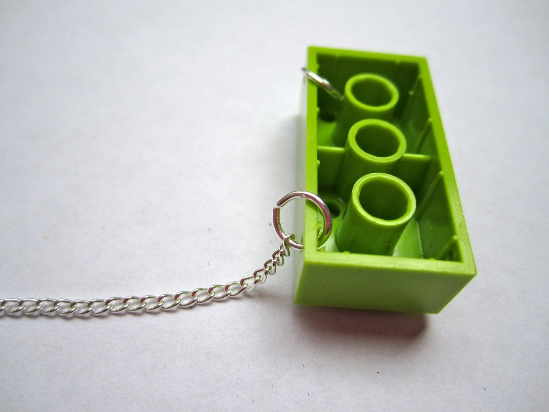 Attach the Chain!