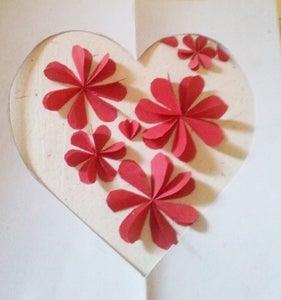 Petal Hearts!