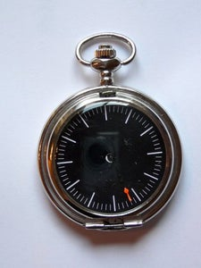 Now Replace the Mechanism in the Watch.