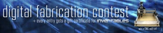 Digital Fabrication Contest