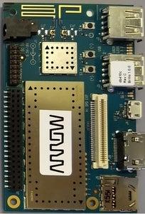 Unboxing - DragonBoard 410C + LinkSpriteArrow Board