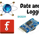 How to Make Date and Time Logging | Liono Maker