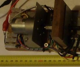 DIY Linear Actuator