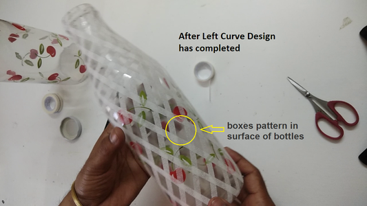 Giving the Design to Lamp