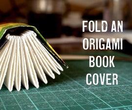 折纸书封面