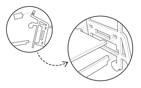 Design, Preparation & CAD: