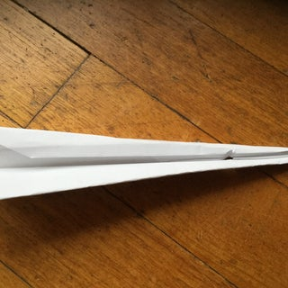 Make a Super PaperJet and Fly Over a 5-story Building