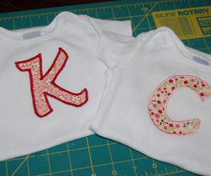 Personalized Super-Onesies