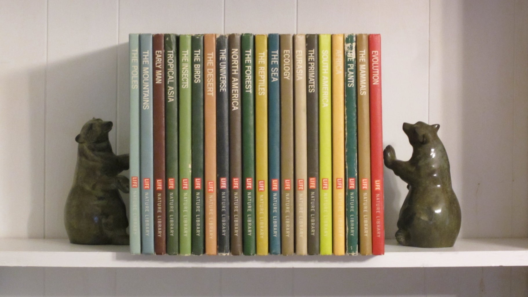 Select a Set of Books