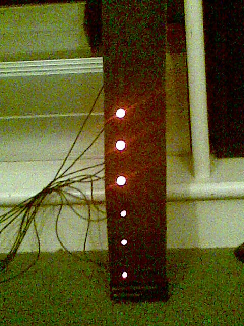 Awesome LED Level Meter