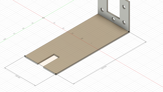 The Extruder Holster