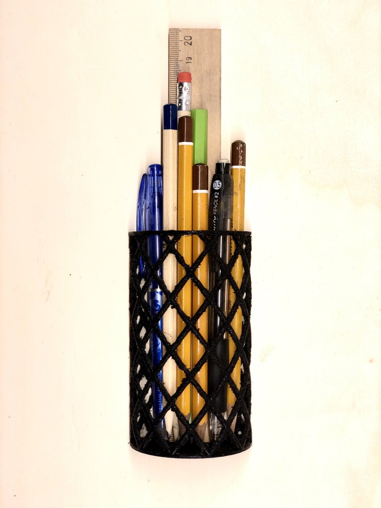 Pen Storage or Container