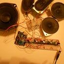 Arduino Synchronization for Music