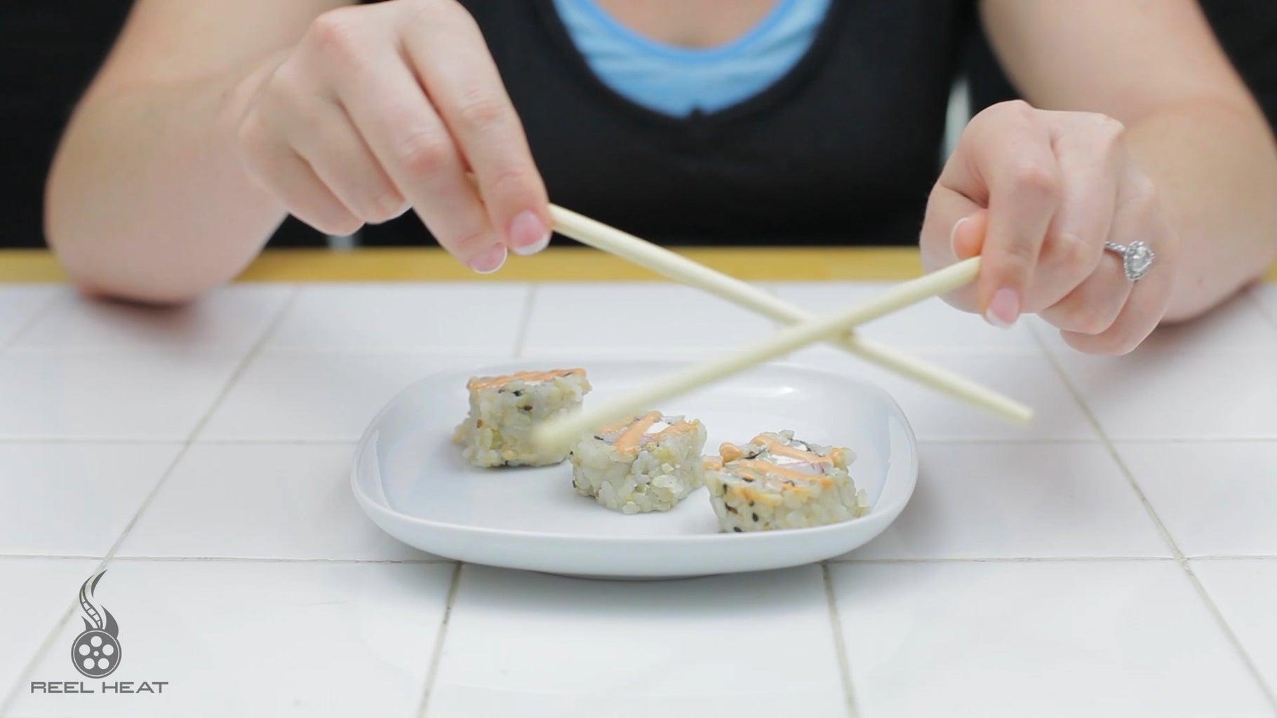 Chopsticks Expert