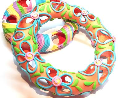 Hollow Bracelet