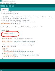 Coding Your Arduino