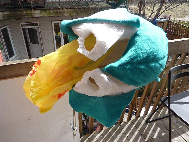 Cthulhu Mascot